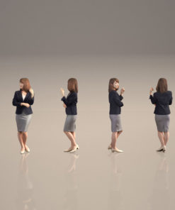 3dpeople-woman-5angles