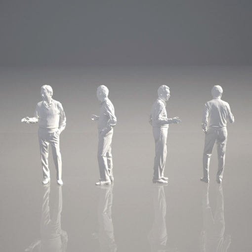3Dpeople