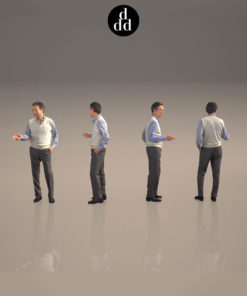 Free-3Dmodel-people-man