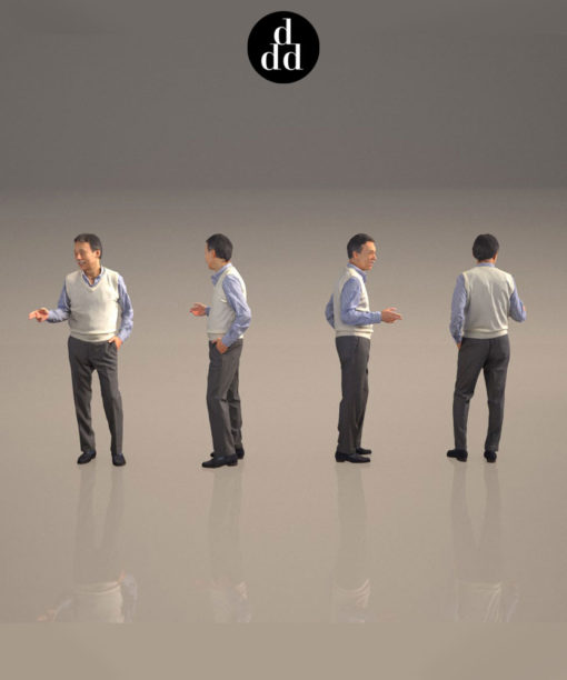 Free-3Dmodel-people-man