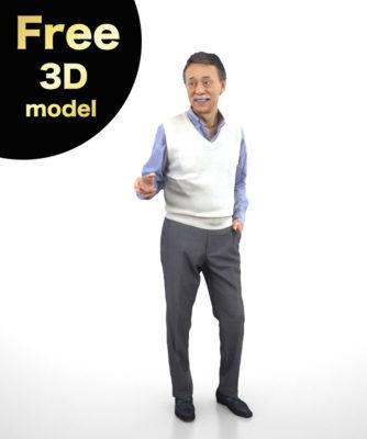 Free-3D-model
