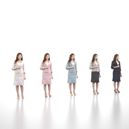 woman-3dmodel-5body