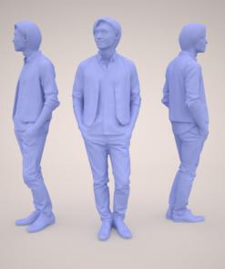 3d-model-man