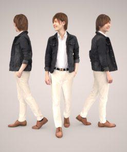 3d-man-model