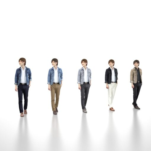 3dpeople-japan