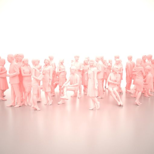 3dmodel-set-people