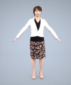 3dModel-female