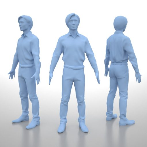3Dpeople-asia