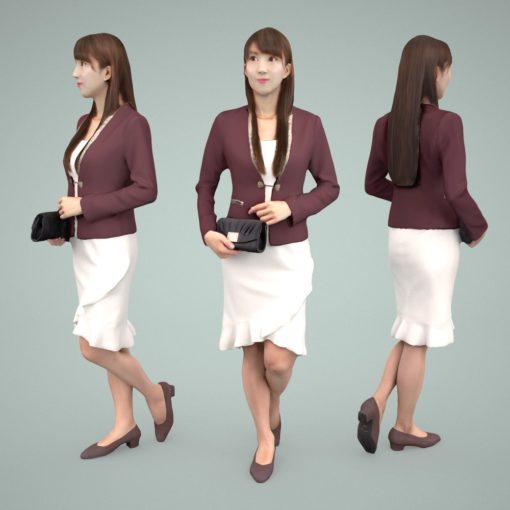 3d-human-asian-female