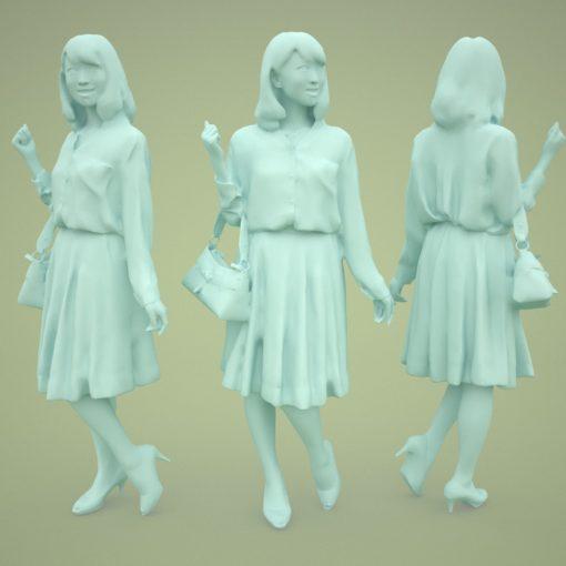 asian-3Dmosel-woman