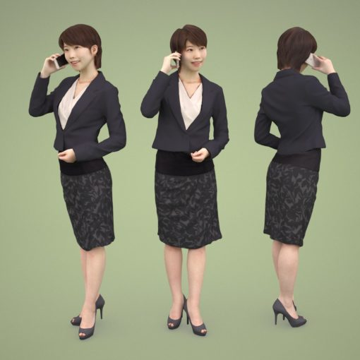 3d-human-asian-woman-phone