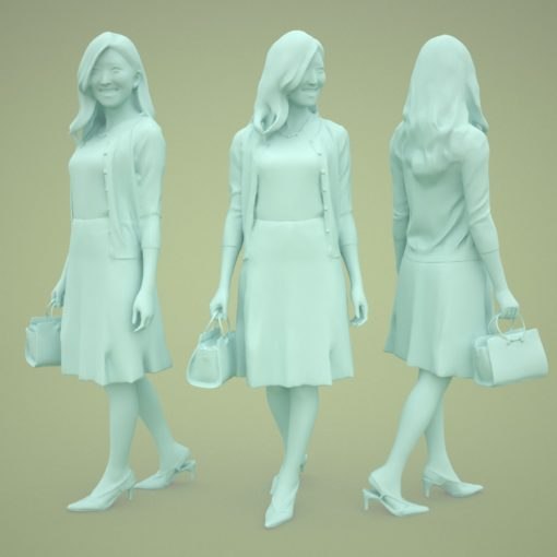 3d-human-female-japan-in-asia