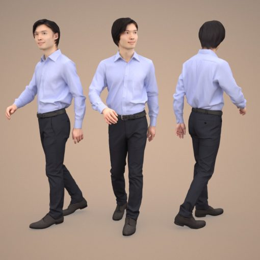 3d-human-male-chinese