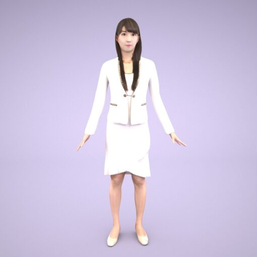 3D-PEOPLE-japanese-woman-white