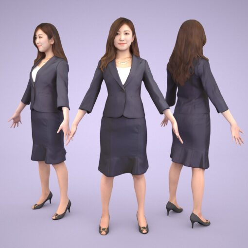 3D-PEOPLE-japanese-businessfemale