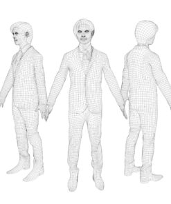 3D-PEOPLE-japanese-businessman-mesh