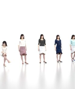 3D-PEOPLE-japanese-business-5animations