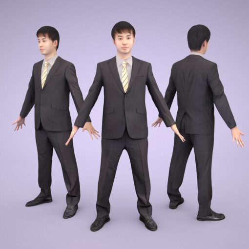 3D-PEOPLE-japanese-businessman-animation