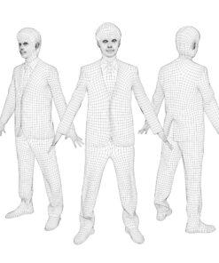 3D-PEOPLE-japanese-businessman-mesh