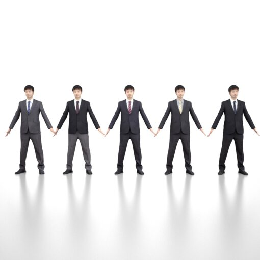 3D-PEOPLE-japanese-business