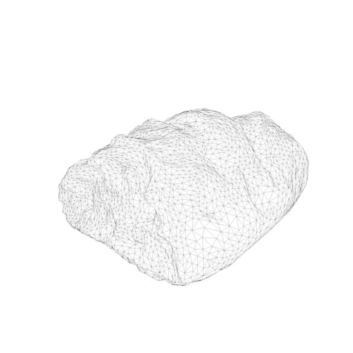 wire-3Dmodel-photogrammetry