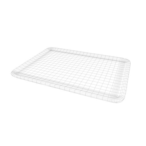 3dmodel-wire-tray