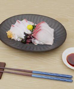 寿司フリー3Dモデル-刺身ブリ