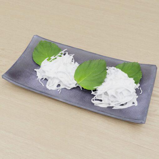 寿司フリー3Dモデル-刺身ツマ