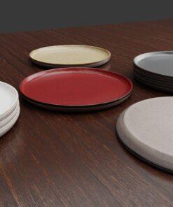 3Dモデル-プレート-皿3D素材データ
