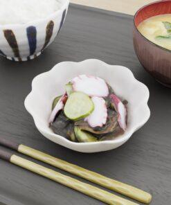 和食フリー3Dモデル-タコの酢の物